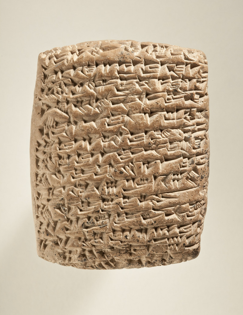tableta cuneiforme